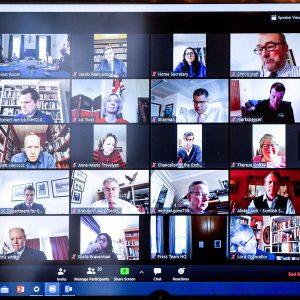 Zoom Meetings 1