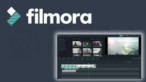 Filmora Video Editor 2