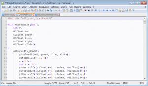 Notepad++ (32-bit) 3
